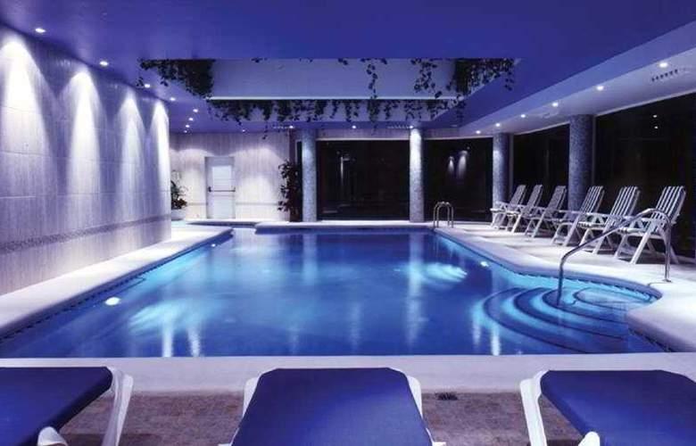 Complejo Bellavista Residencial - Pool - 7