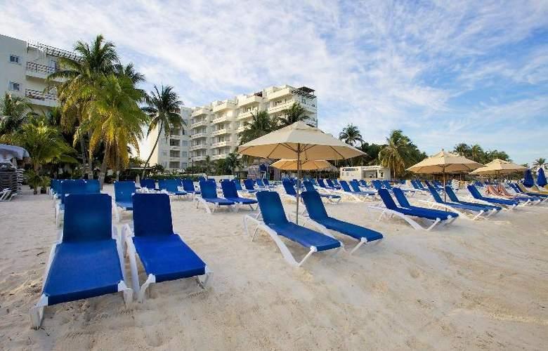 Ixchel Beach Hotel - Beach - 27