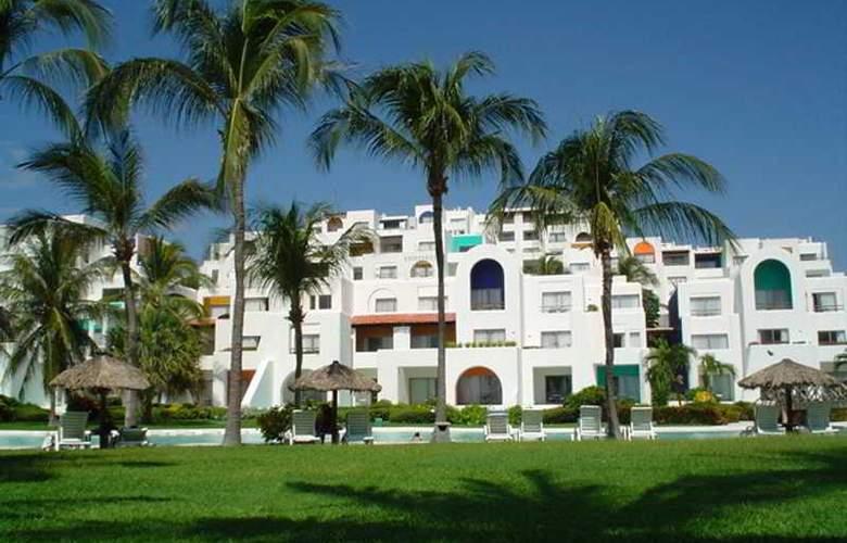 Camino Real Zaashila Huatulco - Hotel - 0