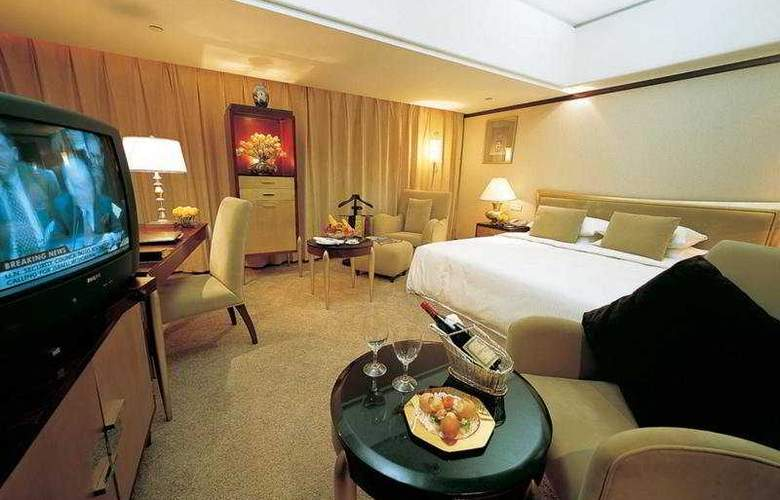 Crowne Plaza Jinan - Room - 3