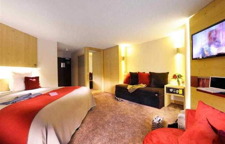 Mercure Chamonix Centre - Hotel - 19