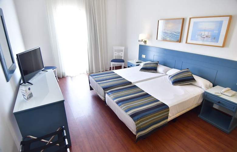 Urban Beach Torrox Costa - Room - 6