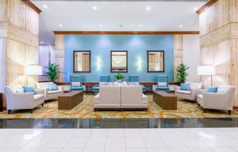 HIlton Philadelphia Airport - Hotel - 5
