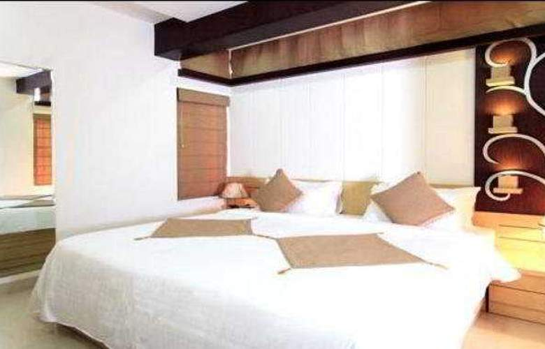 Krishinton Suites - Room - 2