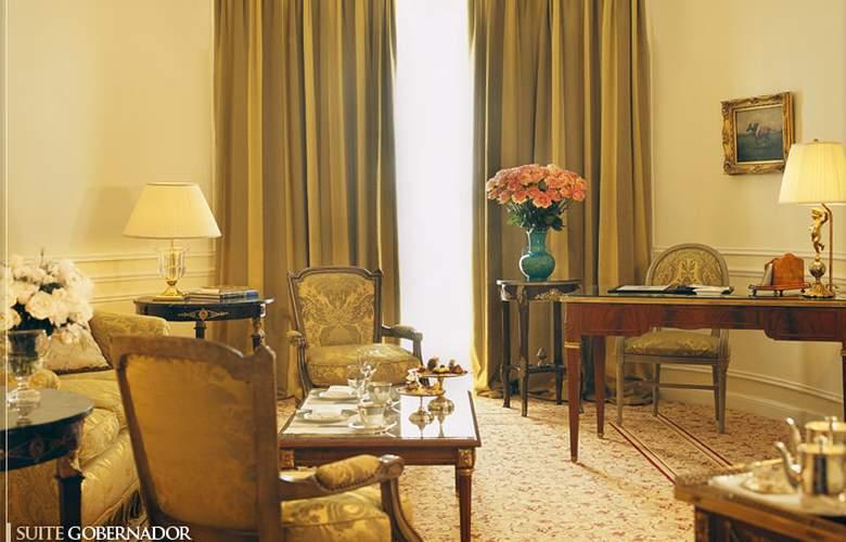 Alvear Palace Hotel - Room - 8