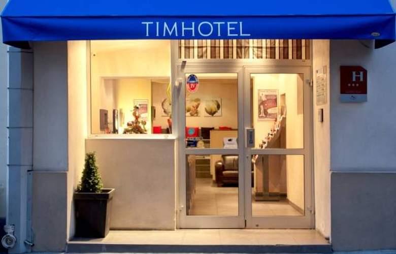 Timhotel Gare de Lyon - Hotel - 4