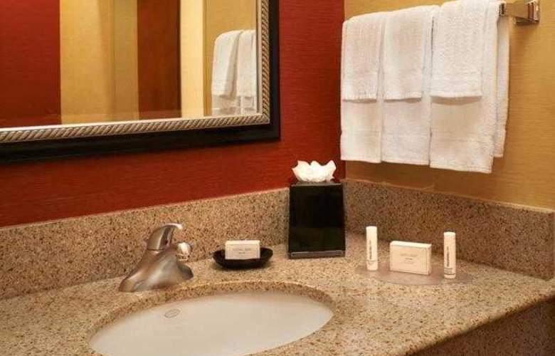 Courtyard Detroit Auburn Hills - Hotel - 19