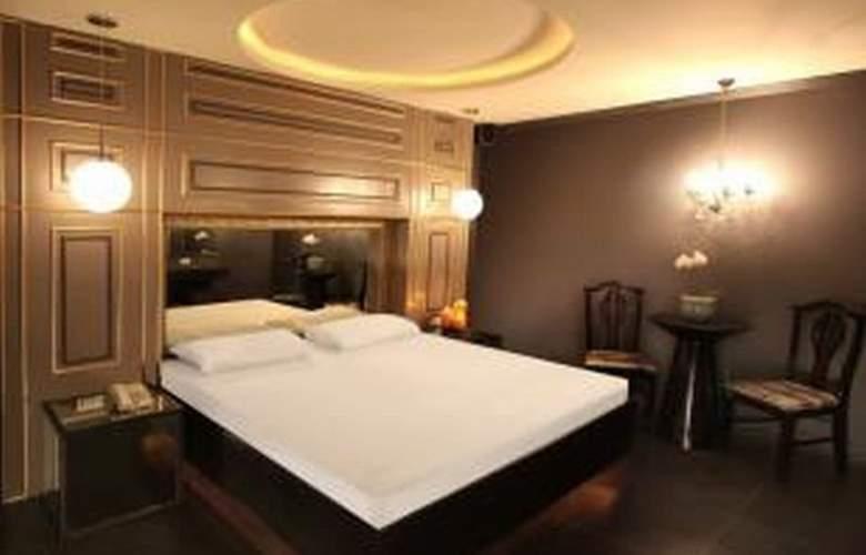 Victoria Court Cuneta - Hotel - 3