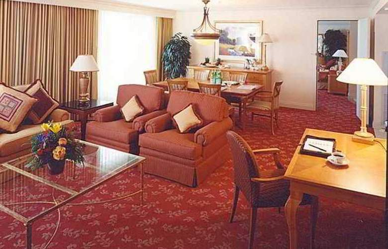Hilton Seattle Airport & Conference Center - Hotel - 5
