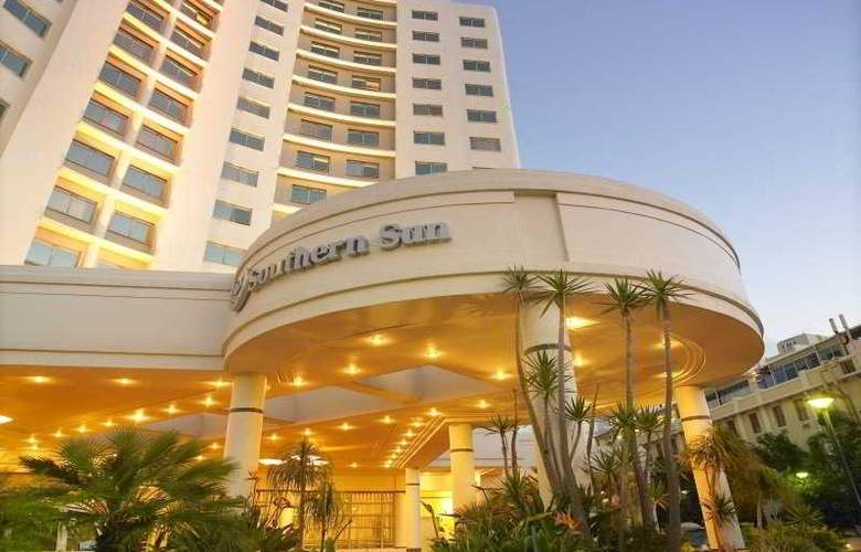 Southern Sun Cape Town Waterfront - Hotel - 0