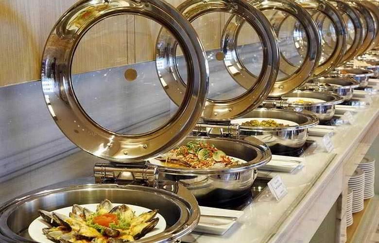 Centara Hotel Hat Yai - Restaurant - 29