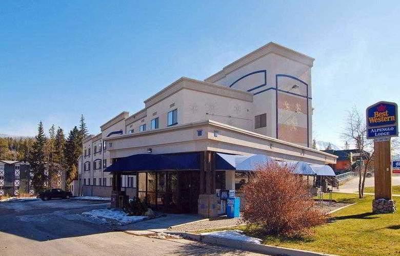 Best Western Alpenglo Lodge - Hotel - 17