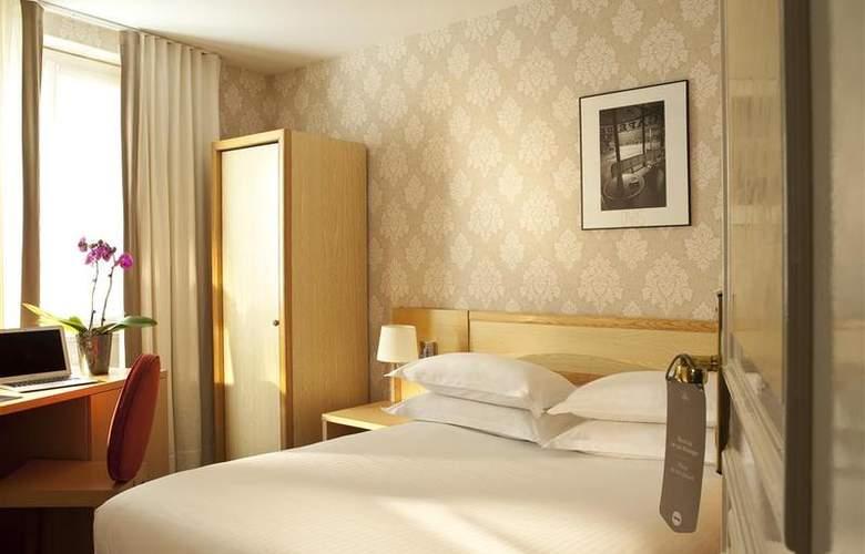 Best Western Bretagne Montparnasse - Room - 23