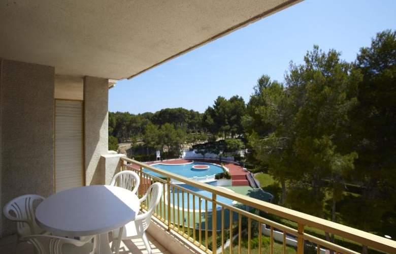 Apartamentos Catalonia Gardens - Room - 7