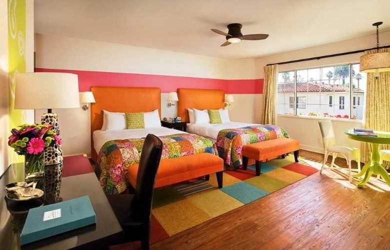 Milo Santa Barbara - Room - 1