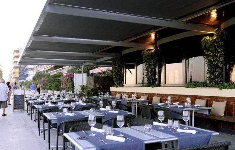 Kursaal Calafell - Restaurant - 7