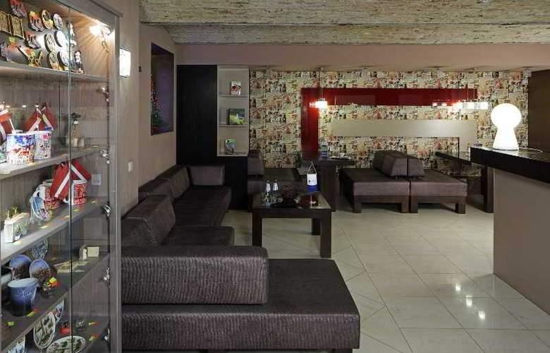 Rixwell Terrace Design - General - 7