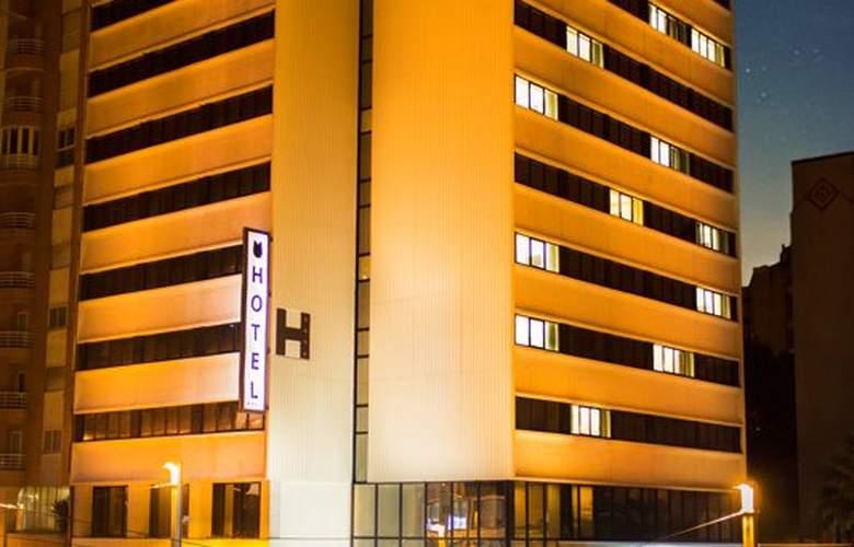 Black Tulip Porto - Hotel - 4