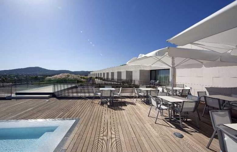 Pousada de Faro - Estoi Palace Hotel - Terrace - 24