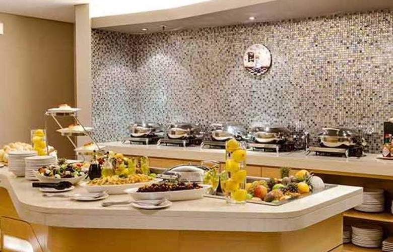 Holiday Inn Express Roodepoort - Restaurant - 14