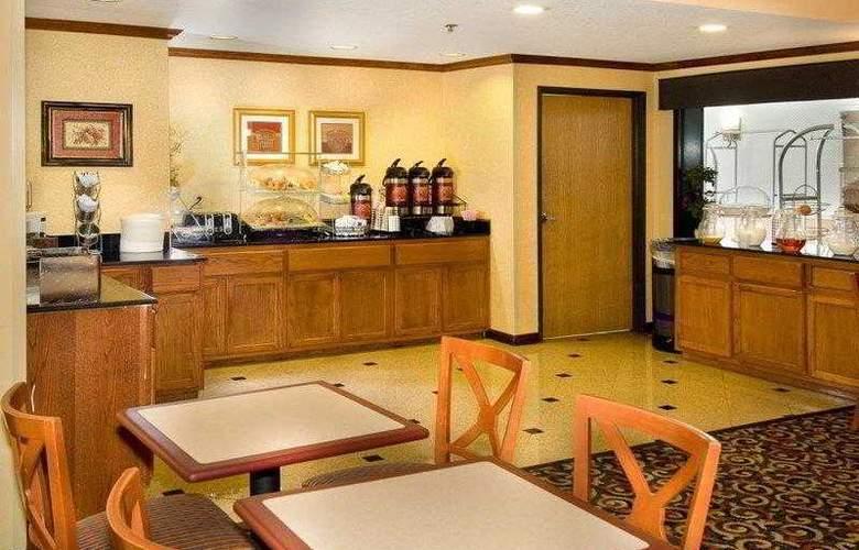 Best Western Alamo Suites - Hotel - 1