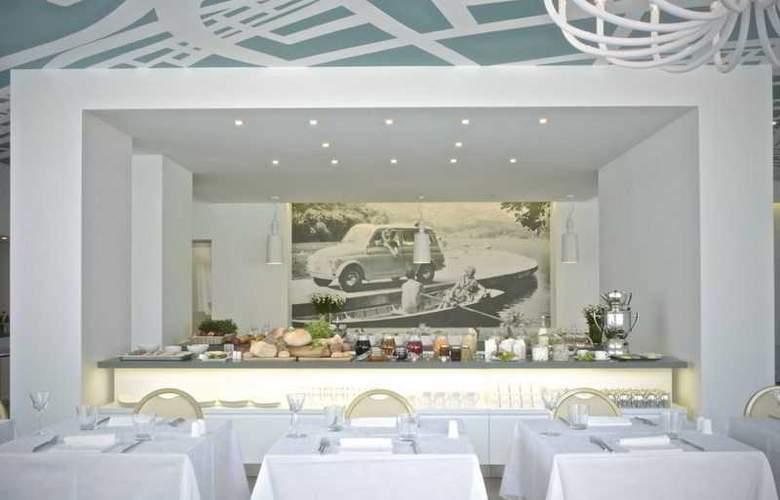 Luise - Restaurant - 3