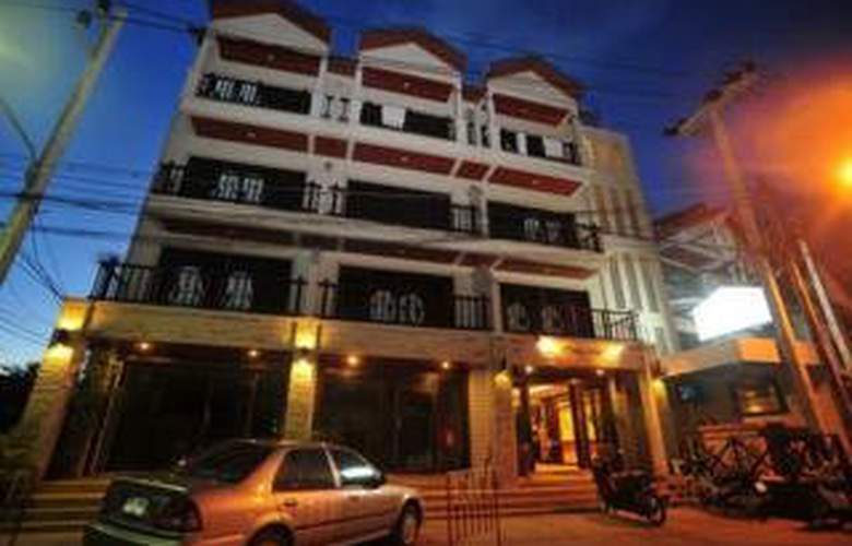 Baan Suay Hotel - Hotel - 0