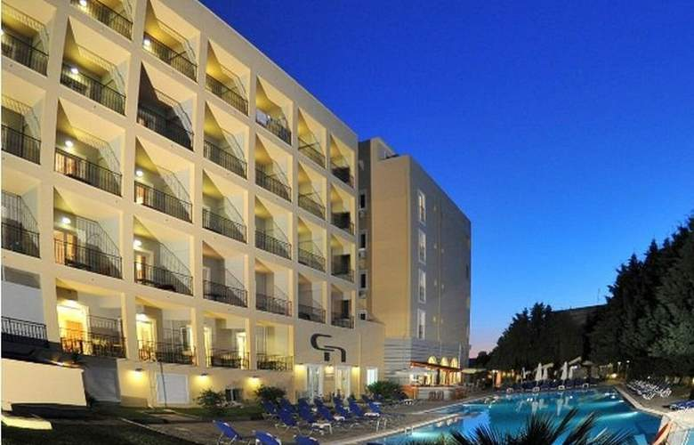 Hellinis - Hotel - 3