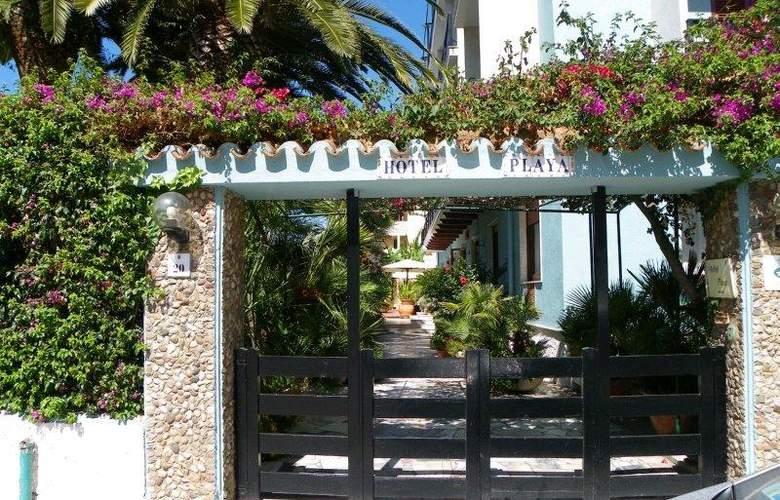La Playa - Hotel - 2