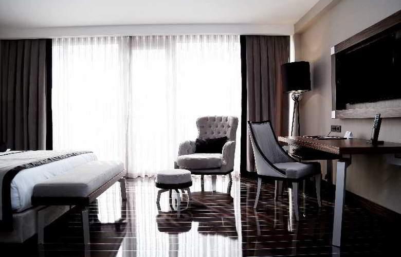 RAMADA HOTEL&suites ISTANBUL SISLI - Room - 11