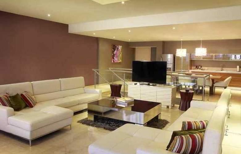 Waldorf Astoria Panama City - Hotel - 11