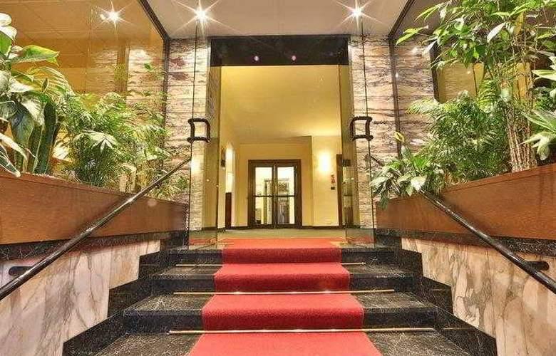 BEST WESTERN Hotel Crimea - Hotel - 11