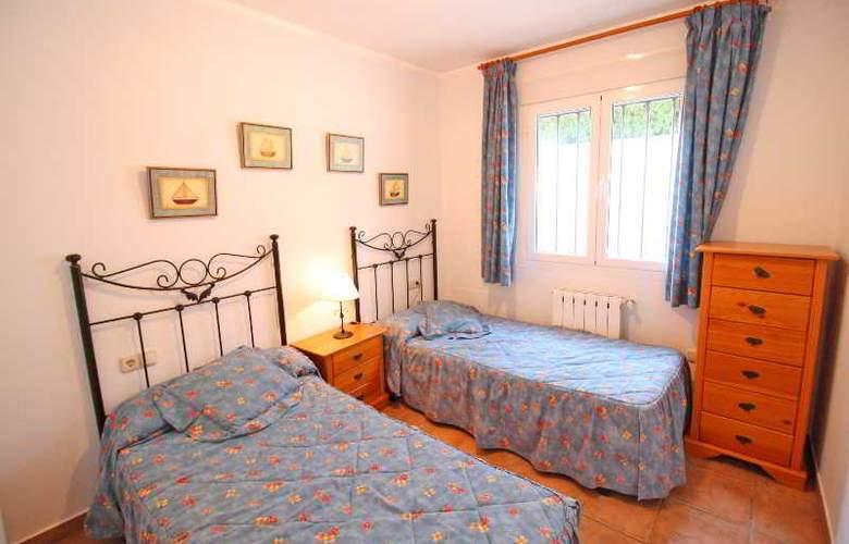 Puerta de Calpe Costa Calpe Bungalows - Room - 1