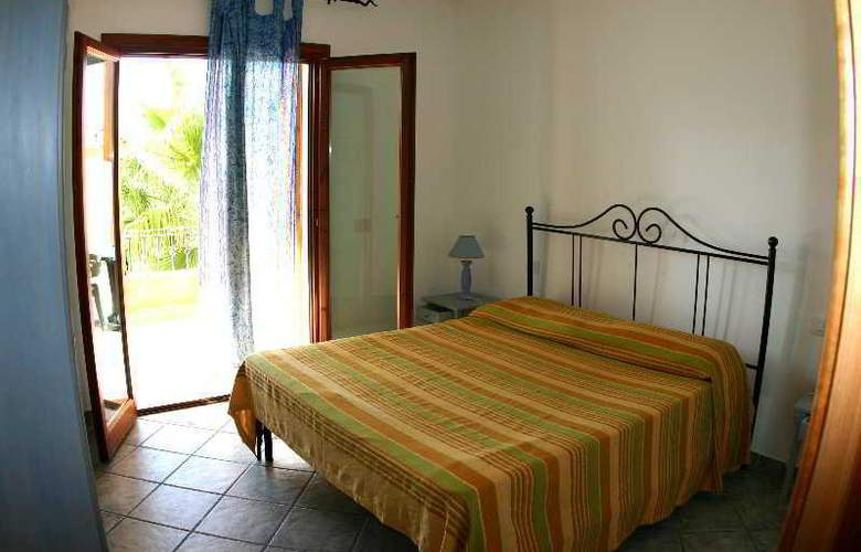 Palau Green Village - Room - 3