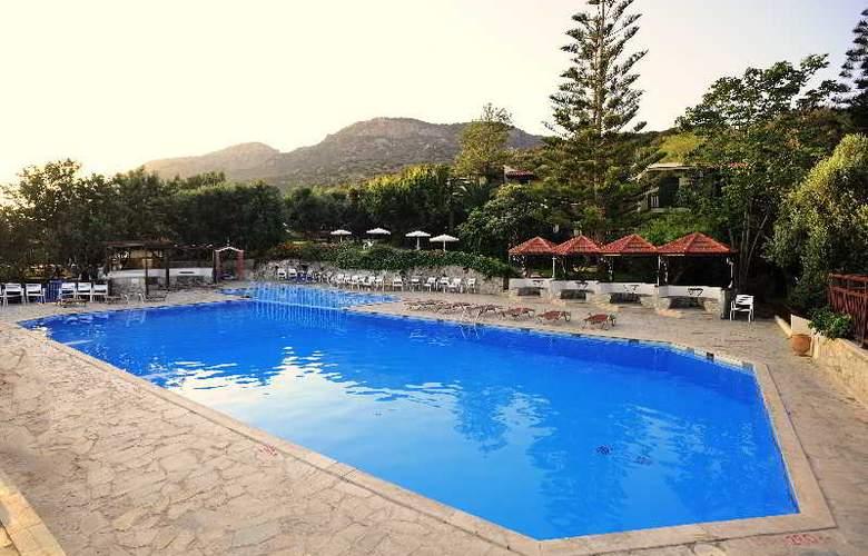 Miro Elpida Village - Pool - 12