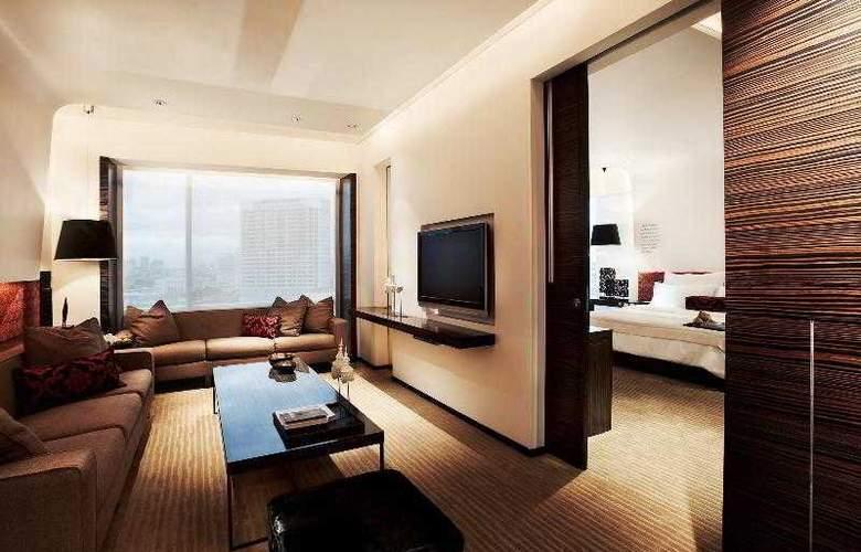 Le Meridien Bangkok - Room - 28