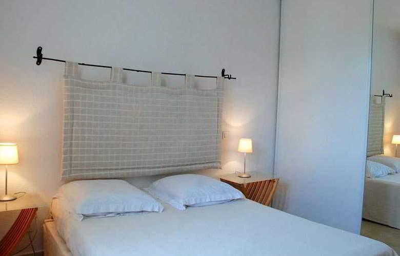Villa Casa Patrimoniu - Room - 4