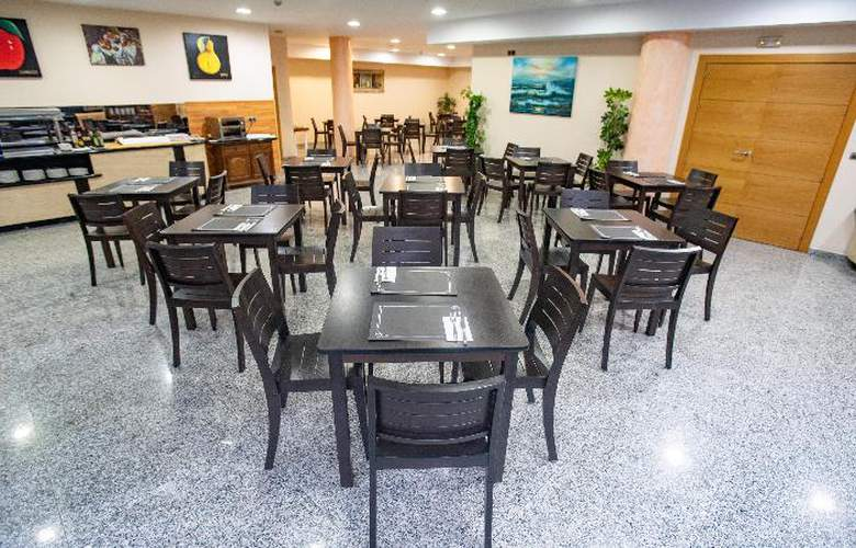 Cala Bahía - Restaurant - 16
