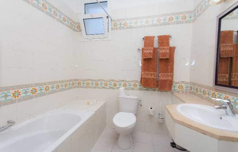 El Mouradi Club Selima - Room - 7