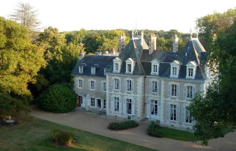 Chateau Du Breuil - Hotel - 0