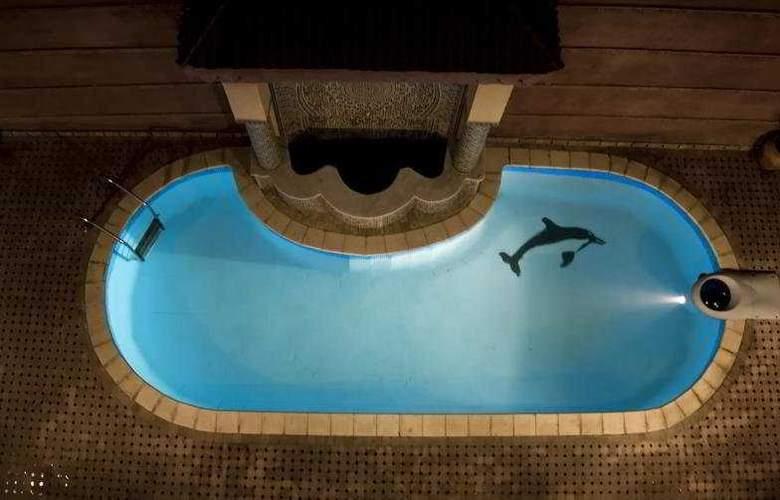 Riad Roukaya - Pool - 4
