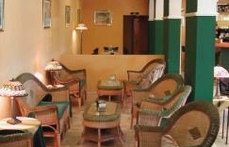 Hotel Los Templarios - General - 1