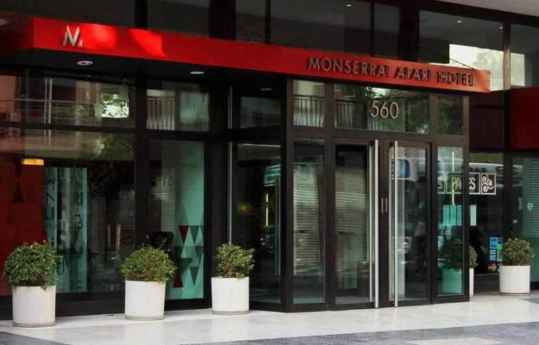 Monserrat Apart Hotel - Hotel - 4