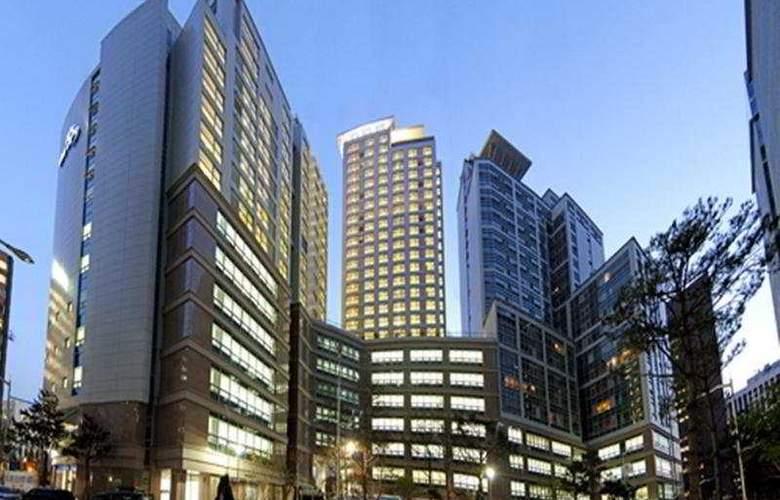 Ramada Hotel&Suites Seoul Namdaemun - Hotel - 0