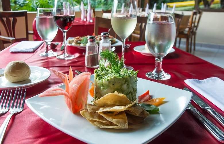 Arenal Paraiso Resort & Spa - Restaurant - 104