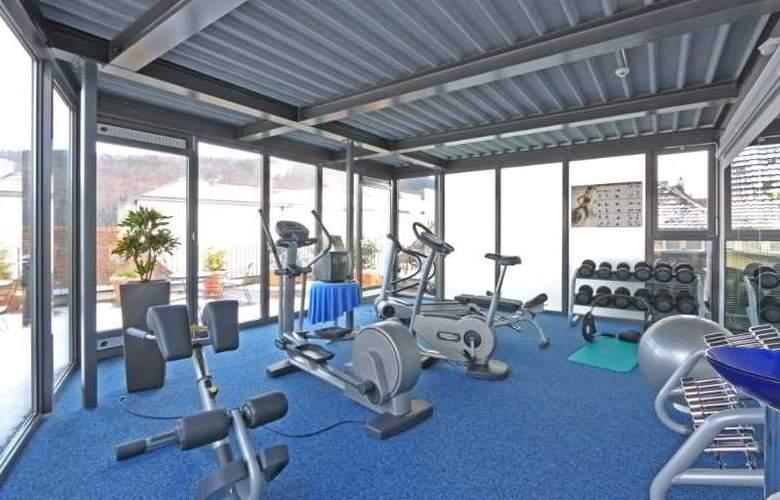 Engel Swiss Quality Hotel - Sport - 12