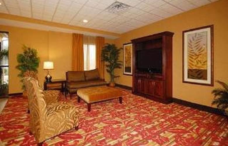 Comfort Suites Commerce - General - 2