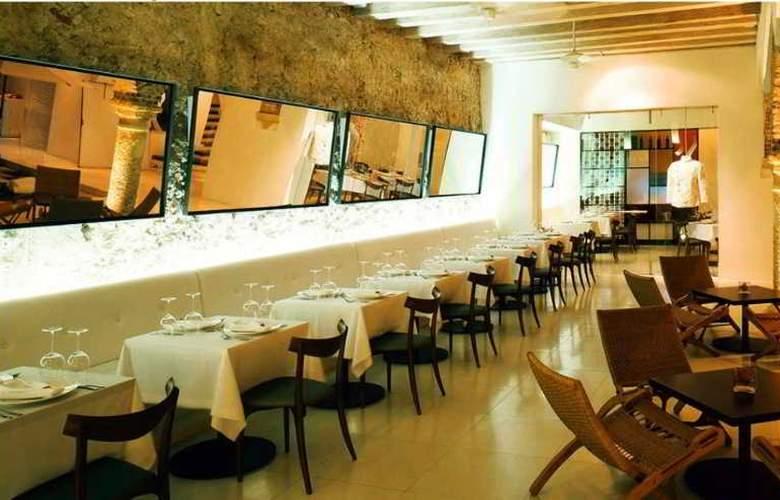 Casa Tcherassi - Restaurant - 1