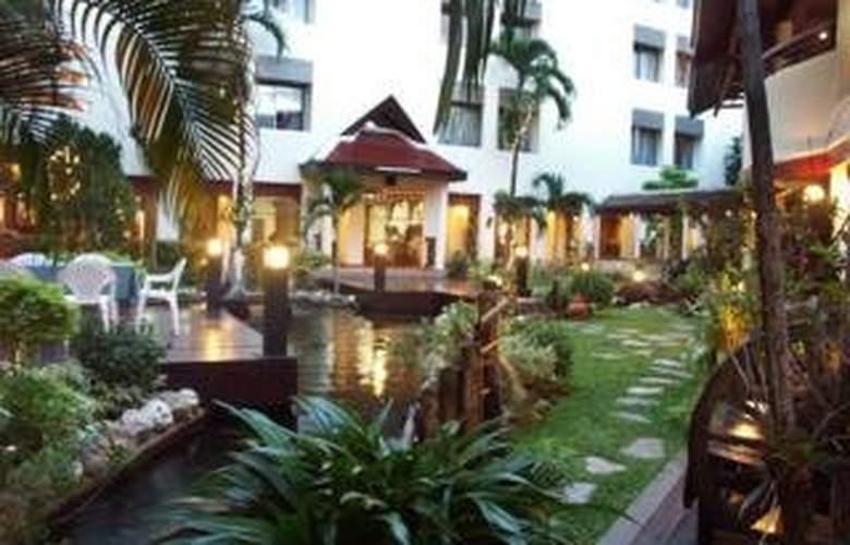 Lanna View Hotel & Resort Chiang Mai - Hotel - 0