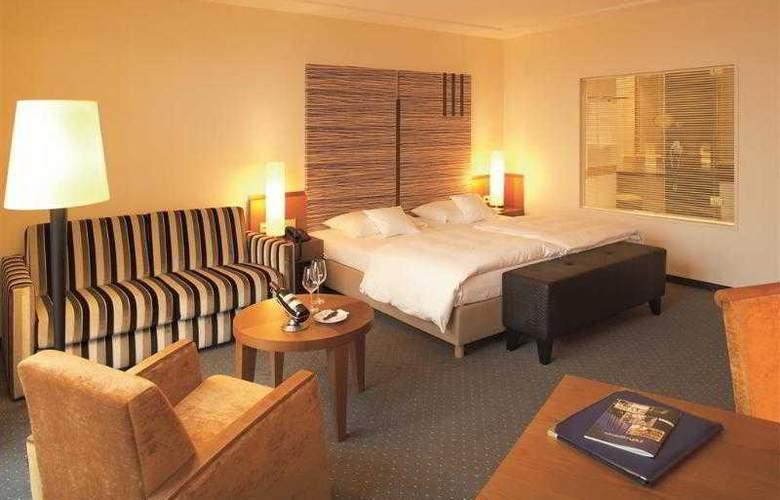 Best Western Premier Arosa Hotel - Hotel - 5